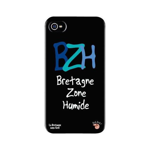 coque iphone 4 bretagne