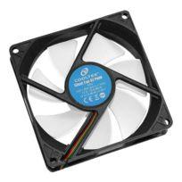Cooltek - Ventilateur 92mm Silenceux 1800RPM - Silent Fan 92 Pwm