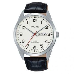 Pulsar - Montres Noir pour Homme - Pj6065X1