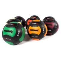 Olive - Ballon fonctionnel O'LIVE 4 kg jaune
