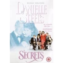E1 Entertainment - Danielle Steel'S Secrets IMPORT Dvd - Edition simple