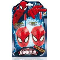Imc Toys - Talkie Walkie Spiderman