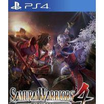Koei - Samurai Warriors 4