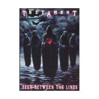 Nocturne - Testament : Seen Between The Lines