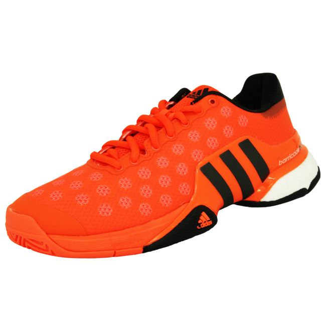Adidas Chaussures Tennis Boost De Sport 2015 Performance Barricade rIPqwar8