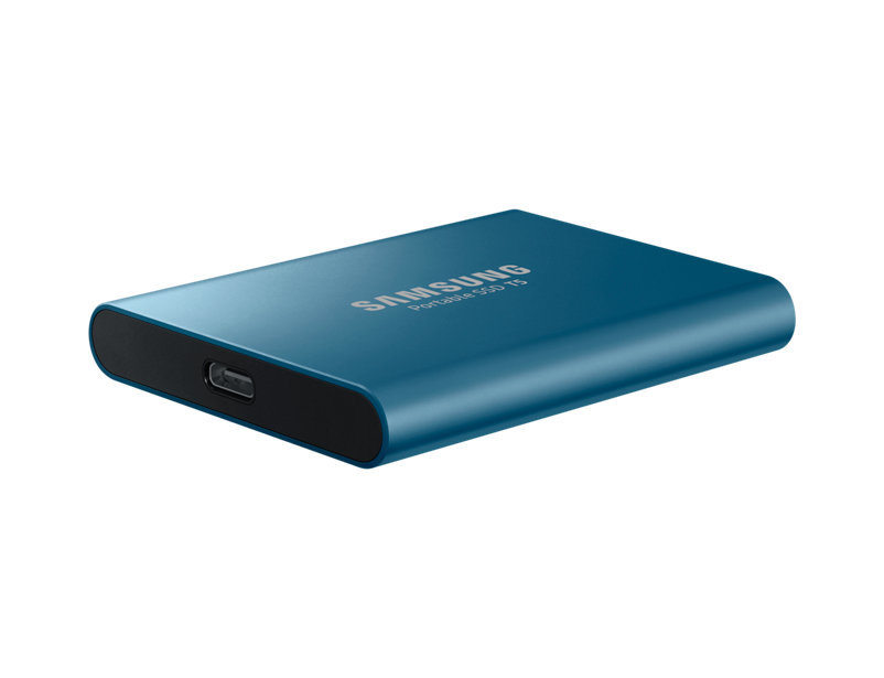 T5 250 To USB3.1
