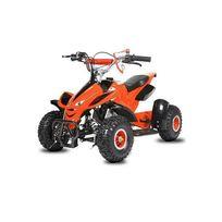 Nitro Motors - Quad 50 Dragon 2 orange