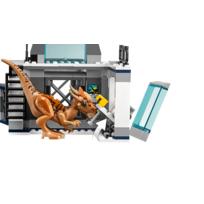 Lego - Jurassic World™ - L'évasion du Stygimoloch - 75927