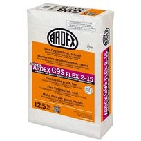 Ardex - Mortier de jointement Flexible Rapide 5Kg G9S Gris