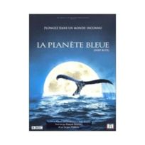 Editions Montparnasse - La Planète Bleue - Édition Collector 2 Dvd