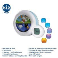 Claessens'Kids - Le Moon. veilleuse musicale. évolutive en indicateur de réveil