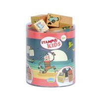Aladine - Stampo kids Pirates - 03327