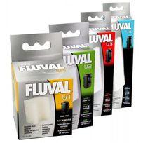Fluval - Bloc de mousse U2 pour filtre A470