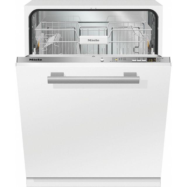 Miele G4962VI - Lave vaisselle tout integrable 60 cm