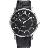 Trendyclassic - Montre Trendy Classic Homme Noir - Cc1031-02 - Promo