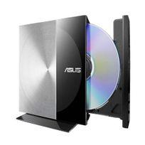 Asus - Graveur Dvd externe Sdrw-08D3S-U/BLK/G/AS Gris fumé
