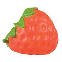 Egmont Toys - Strawberry - Lampe à poser / Veilleuse Fraise H21cm