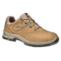 Lotto Works - Chaussures De Securite Hautes Sprint 900 Mid S3 Taille:40