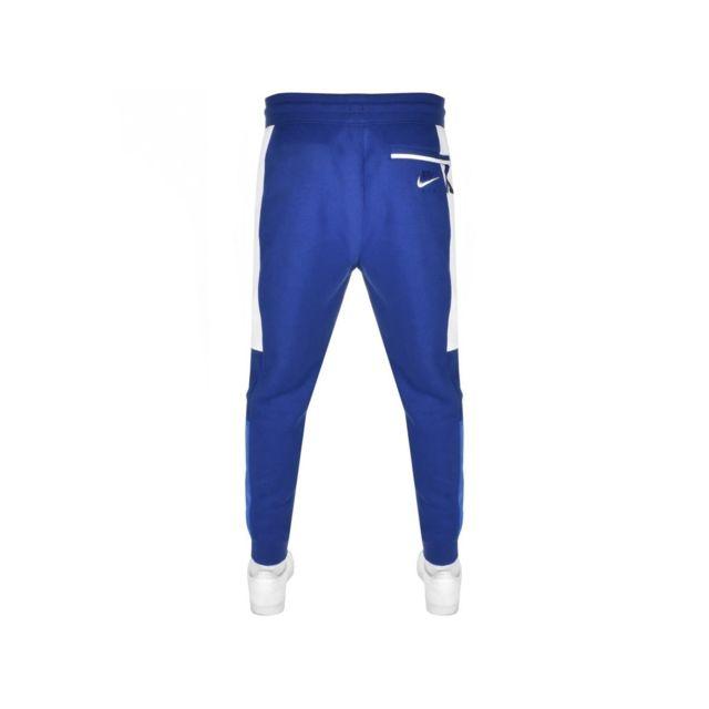 Pantalon De Survêtement Air Fleece Cj4830 455