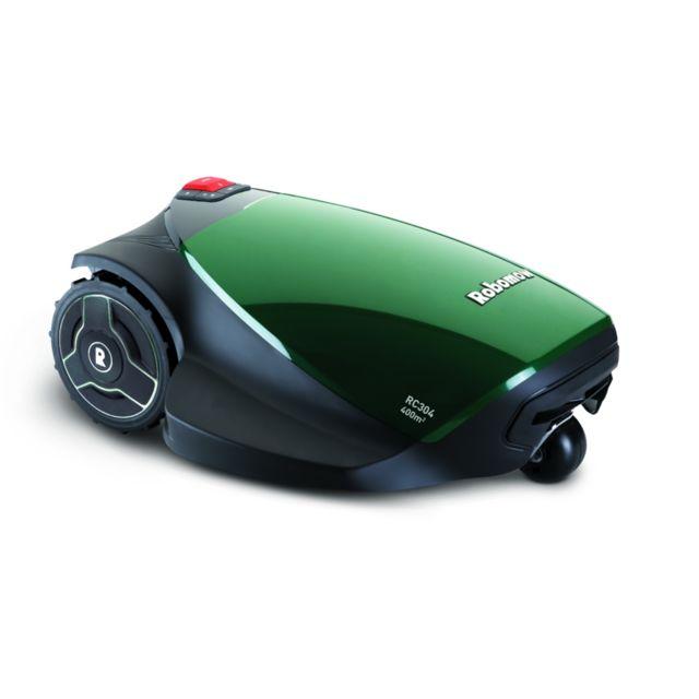 robomow premium rc304 pas cher achat vente robots. Black Bedroom Furniture Sets. Home Design Ideas