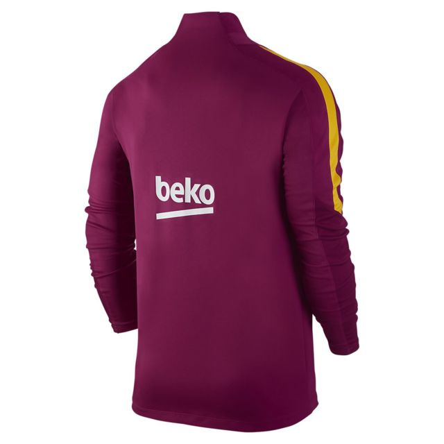 Sweat nike FC Barcelona Drill