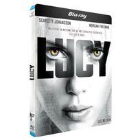 Europacorp - Lucy Blu-ray
