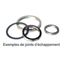 Centauro - Joint echappement 38X45x3mm Kz Z750 Bicyl. '76-84