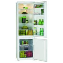 Sogelux - Réfrigérateur Jpc Jpf318X Nofrost