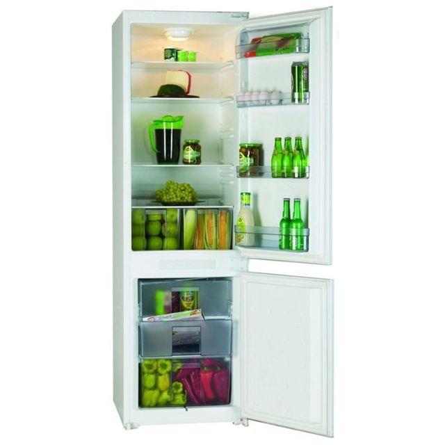 Sogelux Réfrigérateur Jpc Jpf318X Nofrost