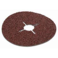 Kreator - Lot de 5 disques abrasifs pour meuleuse - grain 36 - Ø 115 mm