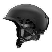 K2 - Casque De Ski / Snow Thrive Noir