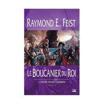 Bragelonne - L'Entre-deux-guerres, tome 2 : Le Boucanier du roi