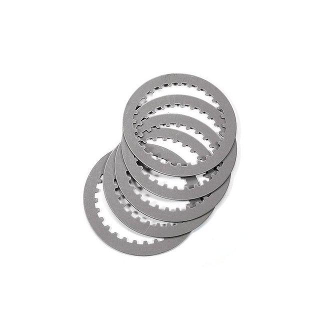 Tecnium - Kit Disques Lisses Lc4