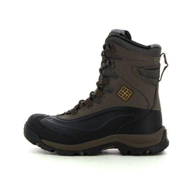Columbia Boots Bugaboot plus Iii omni heat pas cher