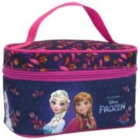 Frozen - Trousse toilette vanity - Reine des neiges Disney