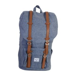 herschel sac a dos little america bleu pas cher achat vente sacs dos rueducommerce. Black Bedroom Furniture Sets. Home Design Ideas