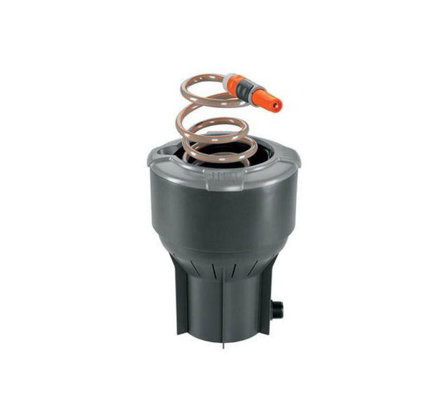 gardena pipeline avec tuyau spirale int gr 8253 20. Black Bedroom Furniture Sets. Home Design Ideas