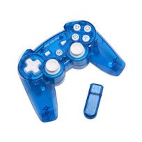 AFTERGLOW - Rock Candy - Manette PS3 sans fil - bleue