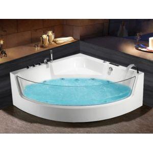 vente baignoire balneo affordable baignoire balneo x pur. Black Bedroom Furniture Sets. Home Design Ideas