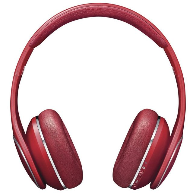 Samsung Level On Wireless -bluetooth -rouge