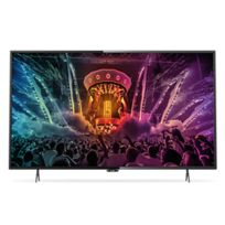 "PHILIPS - TV LED 55"" 127cm 55PUS6101"