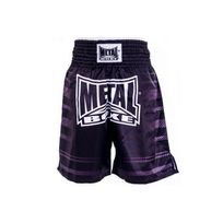 Metal Box Manufacture - Short de boxe anglaise professionnel metal boxe
