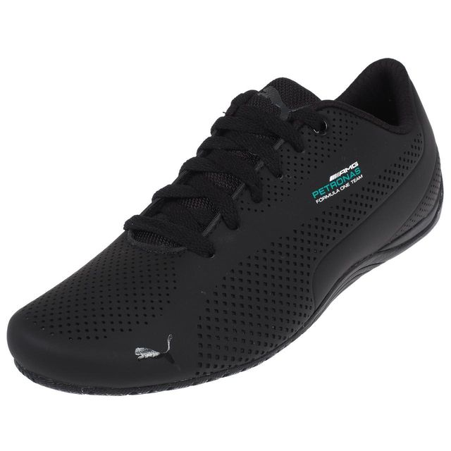 Ville Cat Mamgp Drift Black 58927 Puma Noir Mode Chaussures Pas xwRUIAE