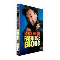 TF1 - Fabrice Éboué - Faites entrer Fabrice Éboué