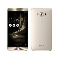 ASUS - Zenfone 3 Deluxe - ZS570KL - Argent