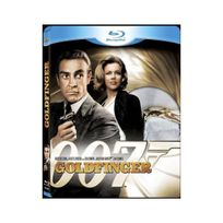 M6 - Goldfinger Blu-ray