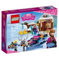 Lego - Le traineau d'Anna La Reine Des Neiges