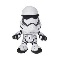 Simba Dickie - Star Wars - Peluche Star Wars Stormtroopers 45 cm