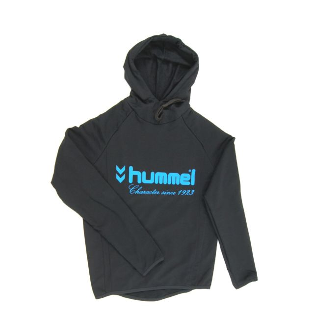 23f5127013b1b Hummel - Sweat-Shirt Sweat Capuche Uh - pas cher Achat   Vente Sweat ...
