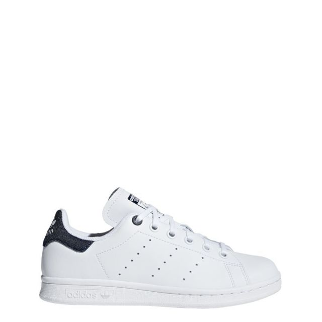 Adidas Stan Smith J Ee6173 Age Adolescent, Couleur
